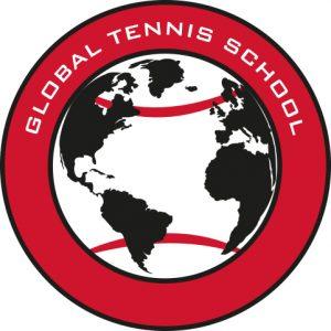 Global Tennis School Logo